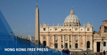 St. Peter's Square St. Peter's Basilica Vatican Obelisk