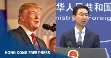 trump china trade