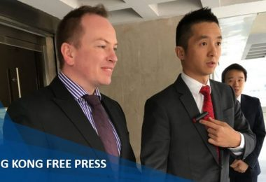 Angus Leung leave granted feature image