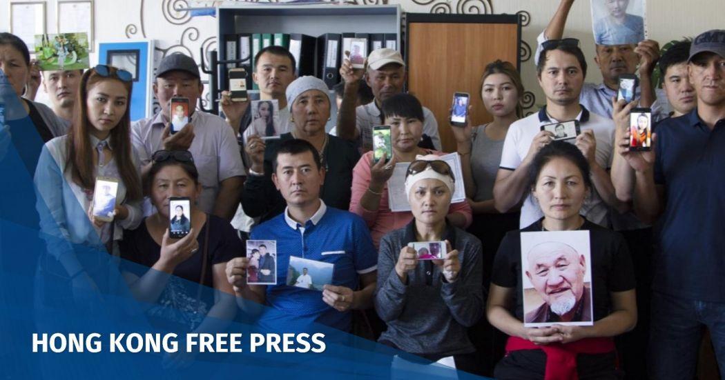 china amnesty