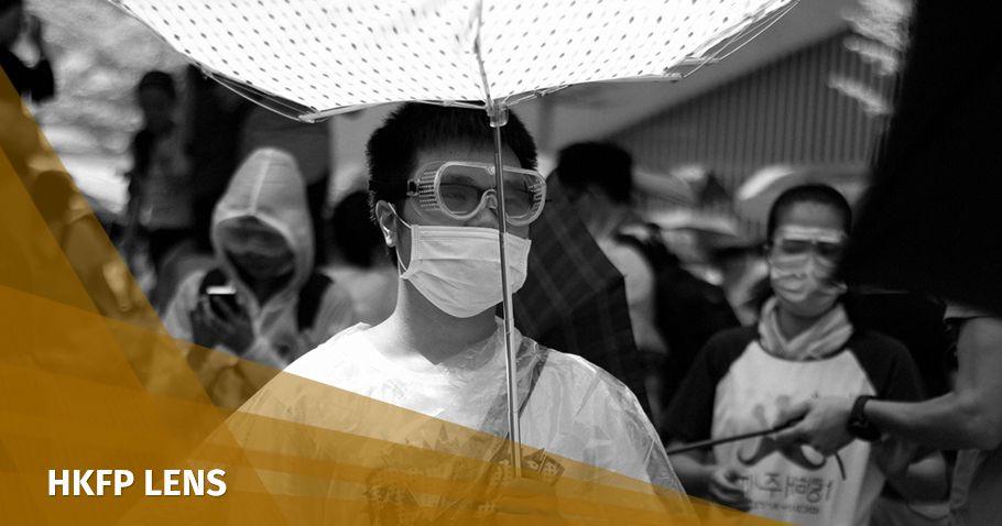 umbrella birth democracy feature image