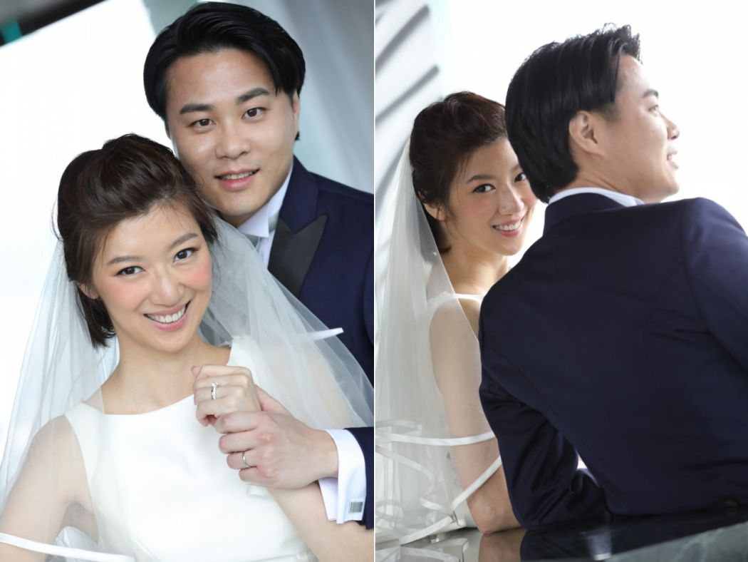 Eunice Yung Derek Yuen