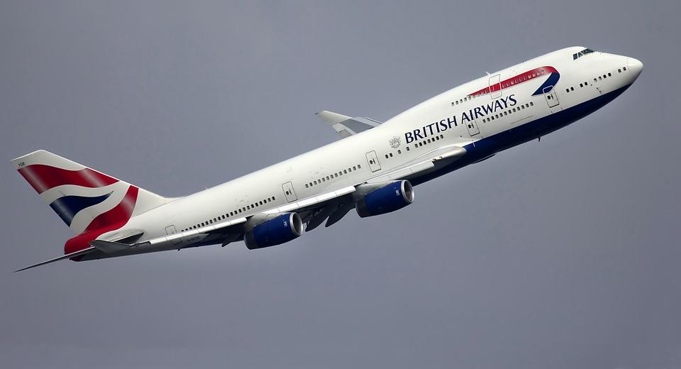 British Airways lays off 85 Hong Kong-based cabin crew to