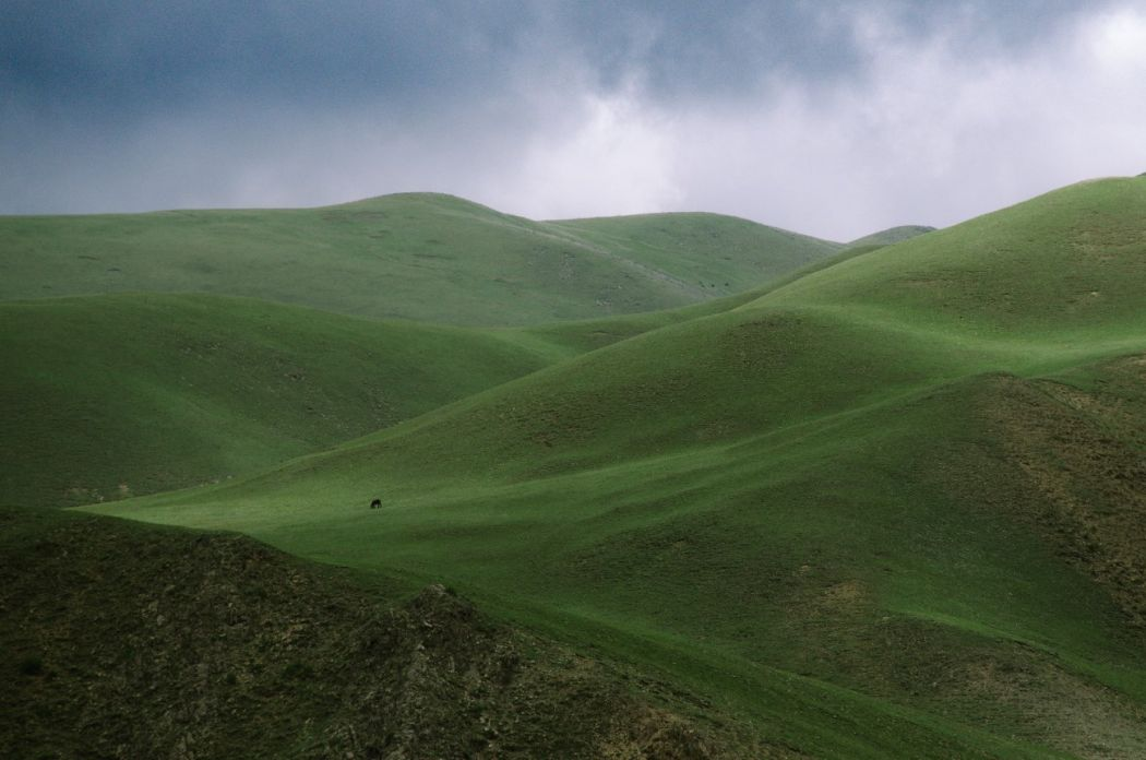 Rudmer Hoekstra Tibetan Western Sichuan