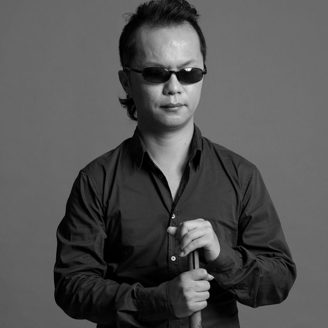 Patrick Leslie Kee