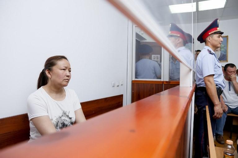 kazakh uighurs china