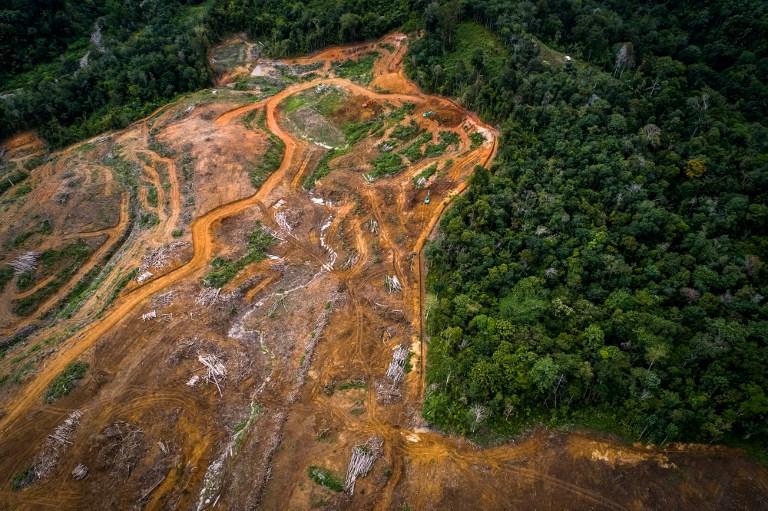 indonesia dam china