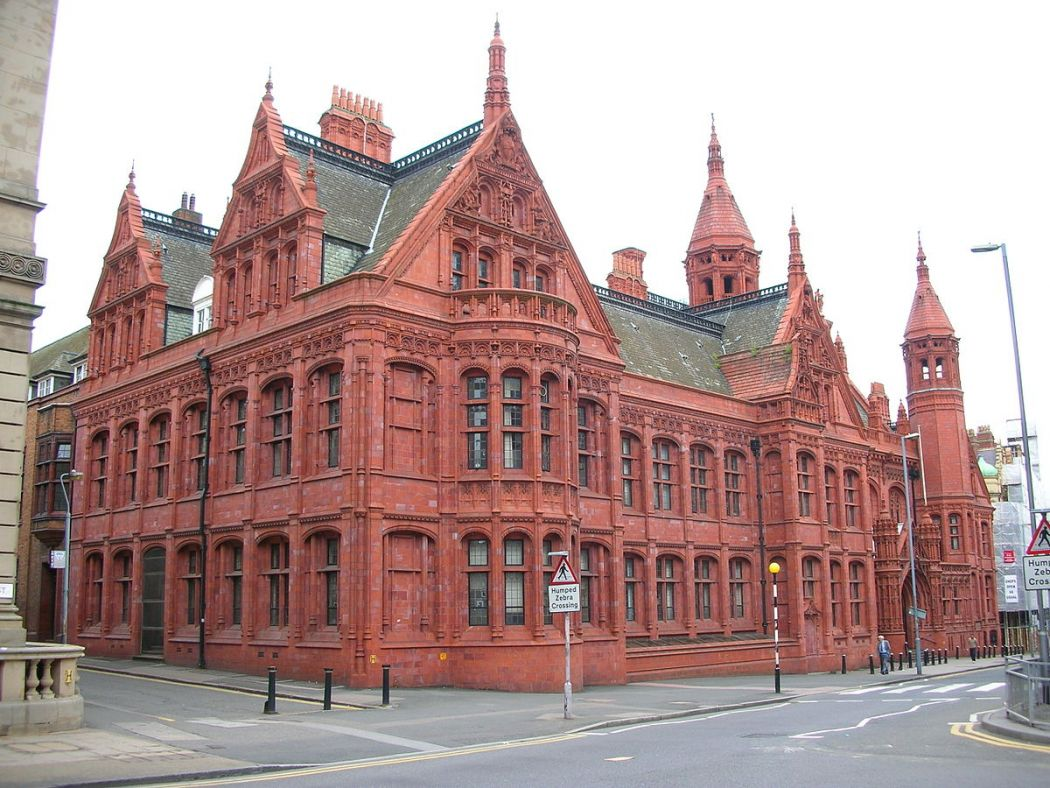 Birmingham Magistrates Court
