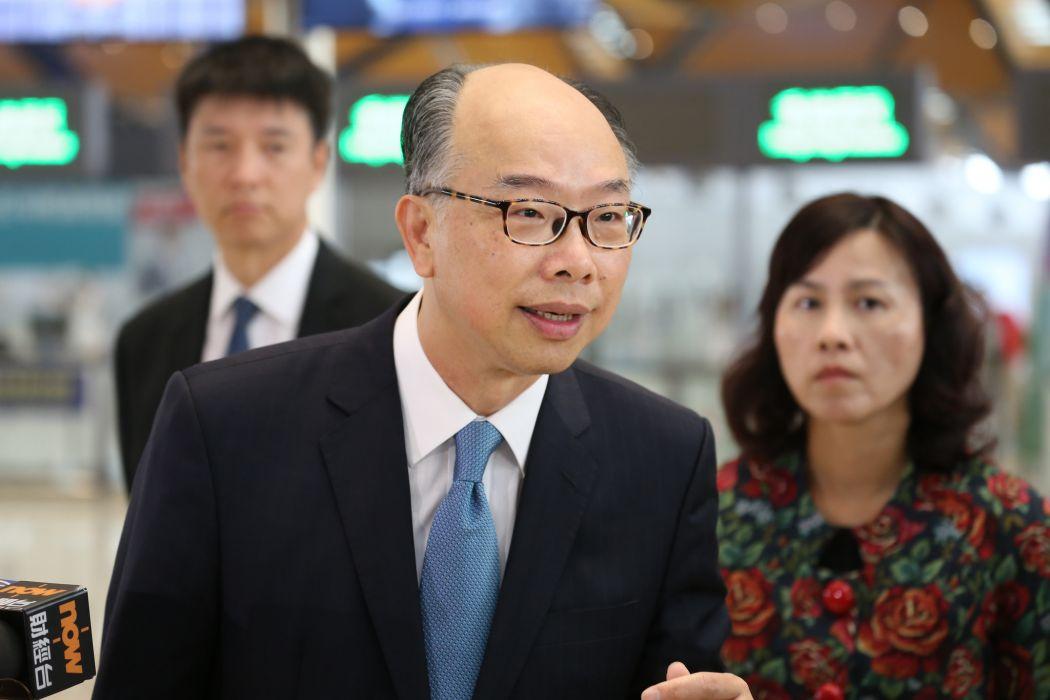 Frank Chan