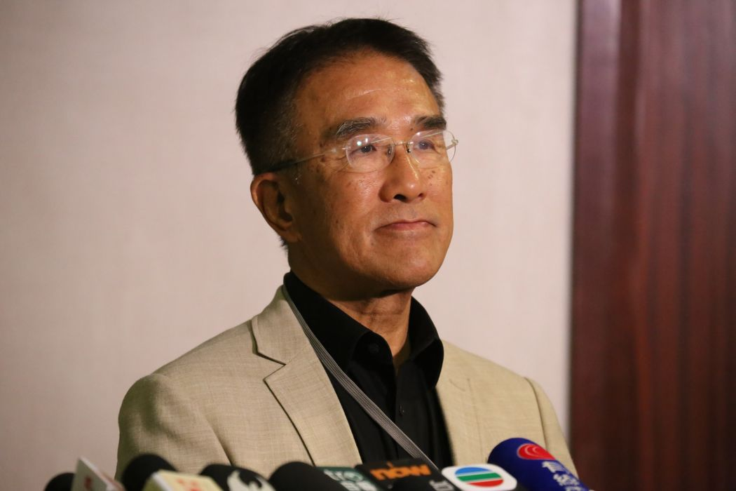 Michael Tien