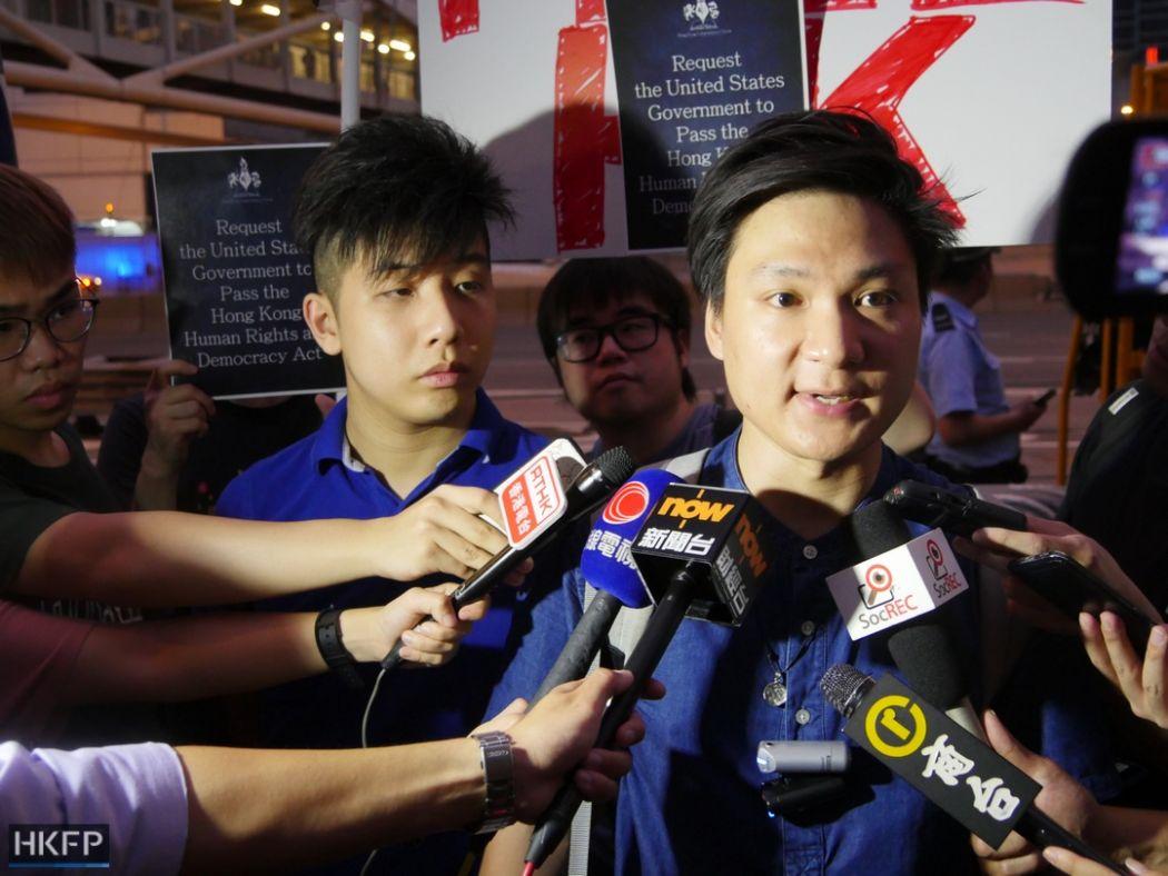 Wayne Chan Ka-kui