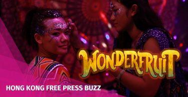wonderfruit 2018 festival