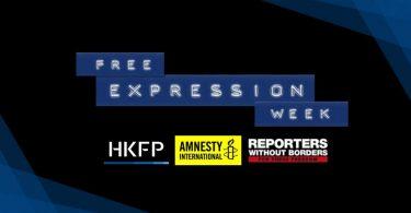 free expression week
