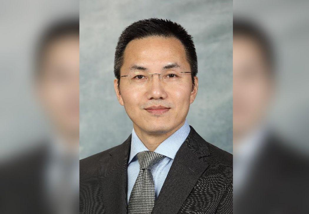 Roy Tang Yun-kwong