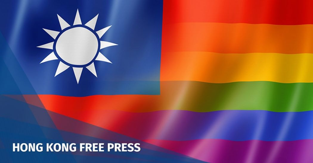 Cheung po tsai homosexual discrimination