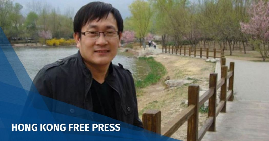 Hong Kong's top lawyers urge release of Chinese rights lawyer Wang Quanzhang - detained for over 3 years | Hong Kong Free Press HKFP