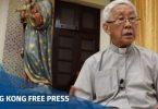 cardinal zen hong kong