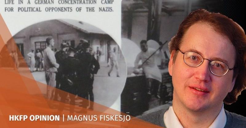 Magnus Fiskesjö