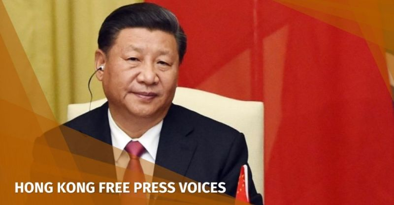 China Uighur Xi jinping