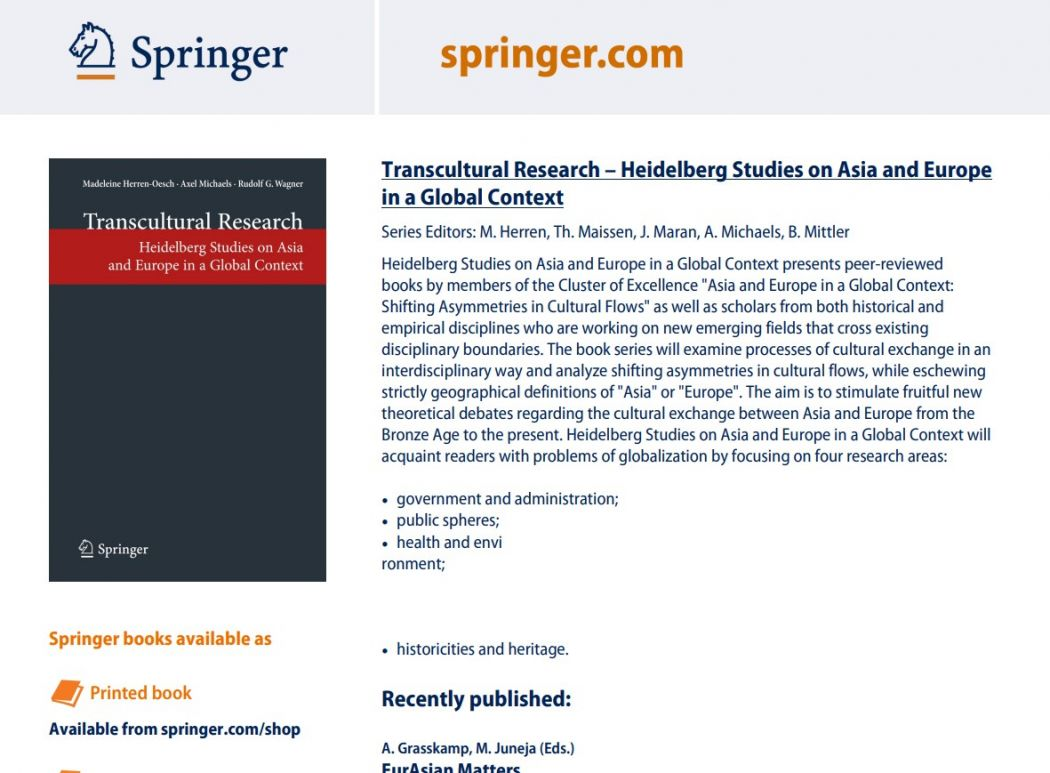 springer nature censorship