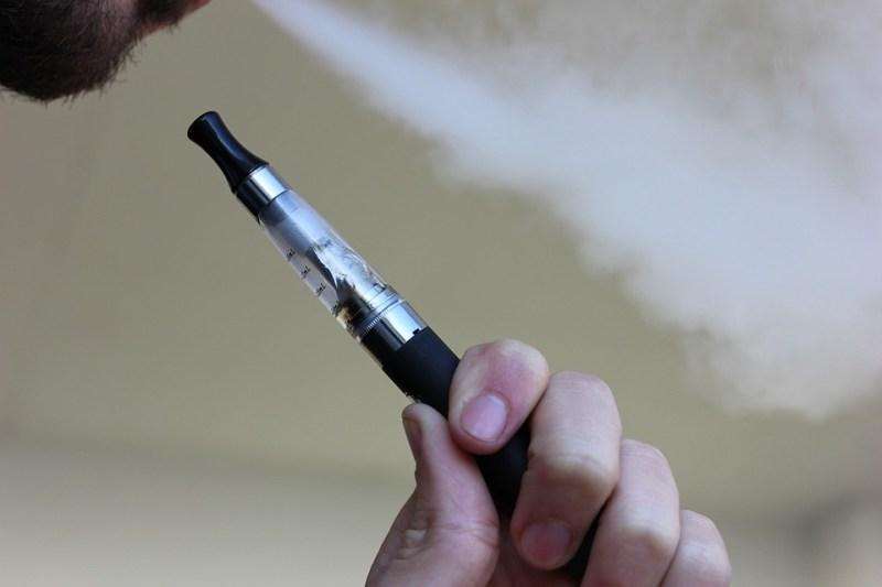 e-cigarette device