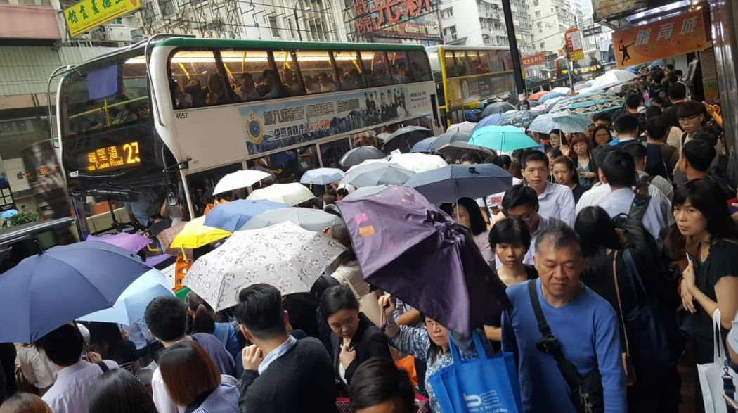 mtr hong kong delays