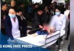 china school knife attack