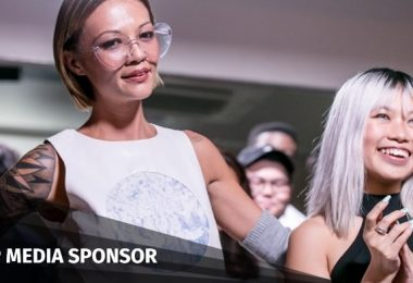 The Hive Hong Kong runway 2018
