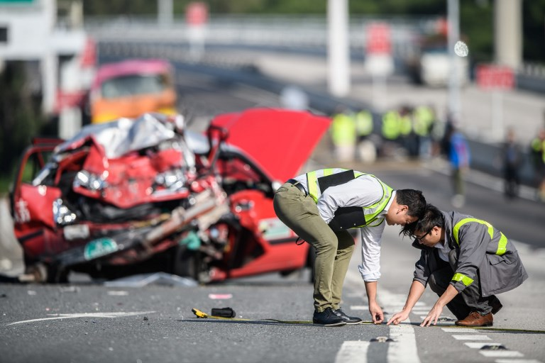 tsing yi crash