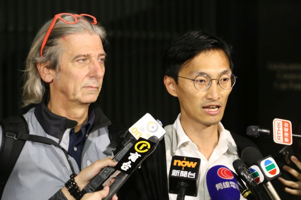 Paul Zimmerman Eddie Chu