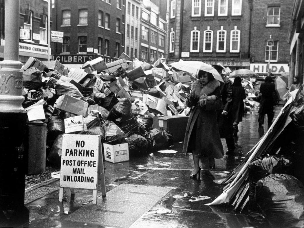 Britain 1970s