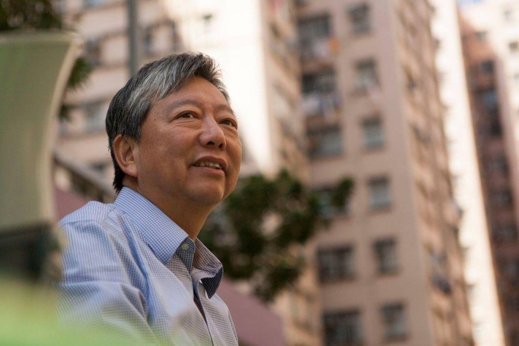 Lee Cheuk-yan