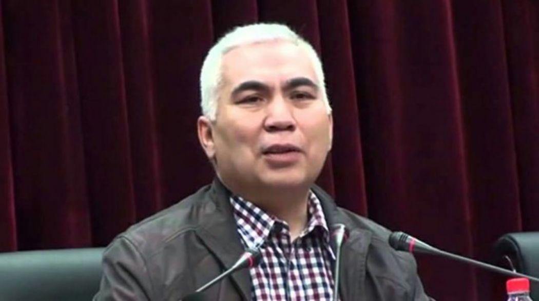 Abdulqadir Jalaleddin