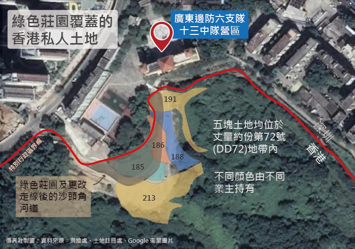 People's Liberation Army Shenzhen Hong Kong
