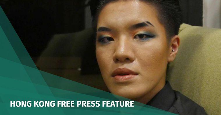 'It depends on allies': Non-binary transgender activist Vincy Chan on pushing Hong Kong's LGBT+ narrative forward | Hong Kong Free Press HKFP