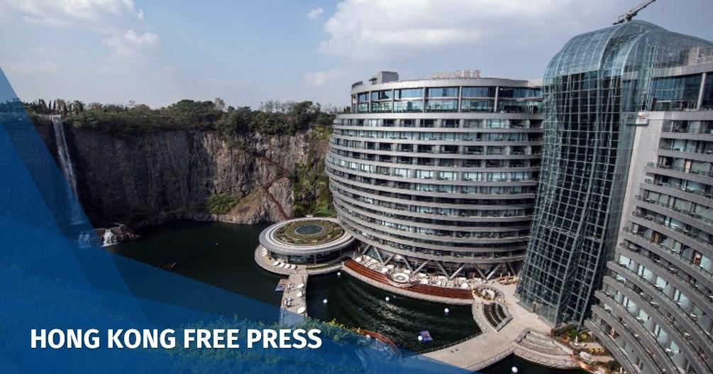 shanghai intercontinental hotel