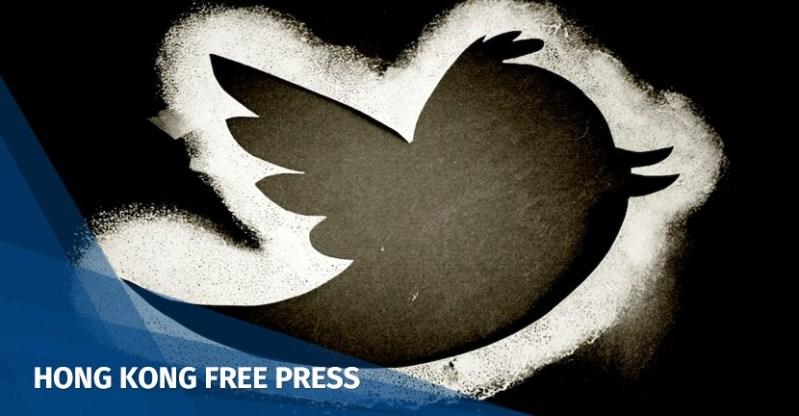 twitter bird dead