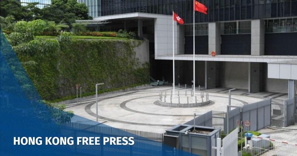 civic square hong kong