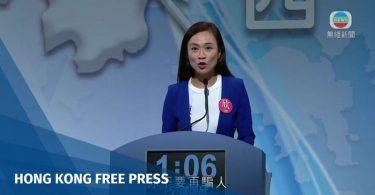Rebecca Chan Hoi-yan