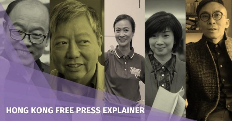west kowloon hong kong byelection