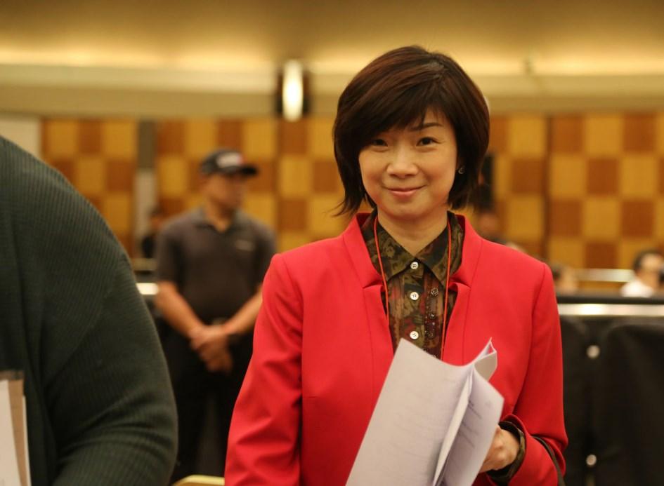 Judy Tzeng