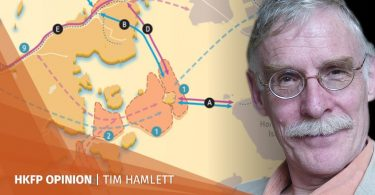 tim hamlett lantau tomorrow