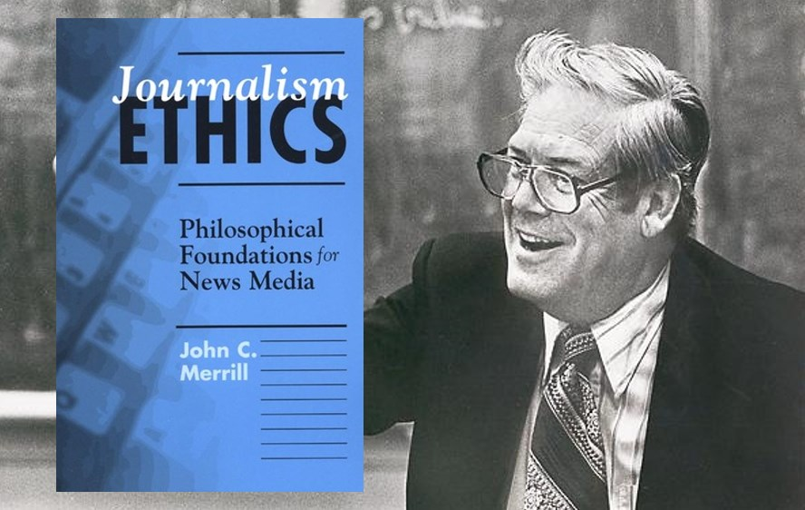 john merrill ethics