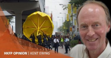 kent ewing occupy