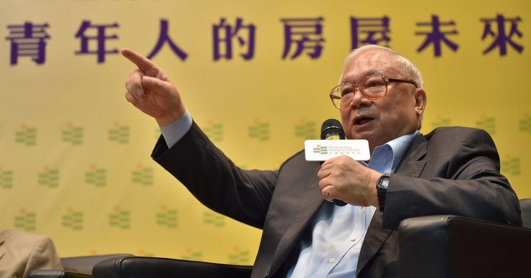 Gordon Wu