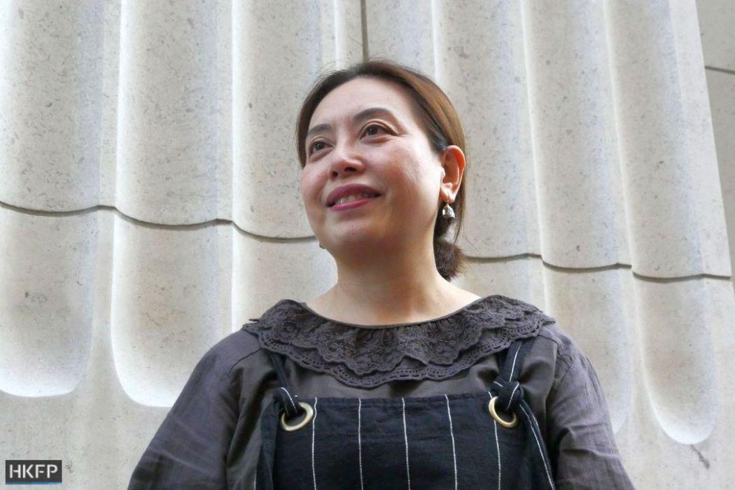 Bianca Lam