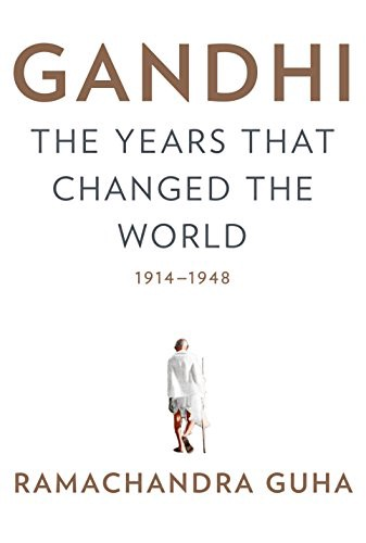 Gandhi: The Years that Changed the World, 1914–1948