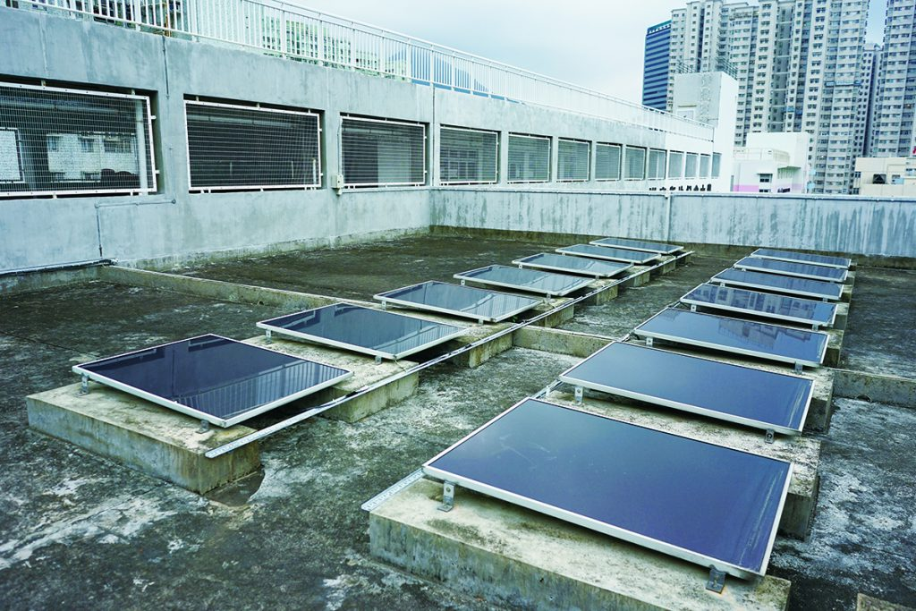 A bright future? Why solar energy in Hong Kong still has a