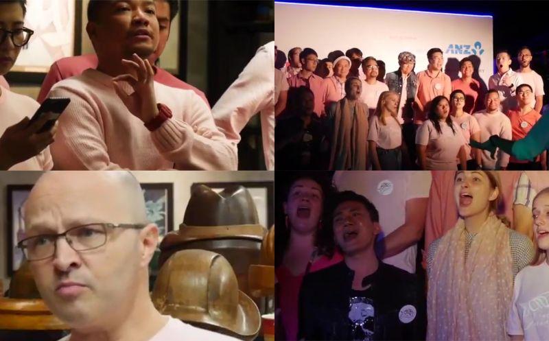 lgbt rainbow choir hong kong