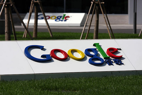 Google beijing